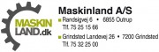 Maskinland A/S