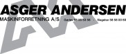 Asger Andersen Maskinforretning A/S