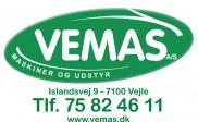 Vemas A/S