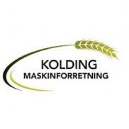 Kolding Maskinforretning A/S