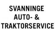 Svanninge Auto og Traktor Service A/S