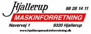 Hjallerup Maskinforretning A/S