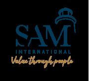SAM Executive Search A/S