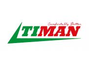 Timan A/S